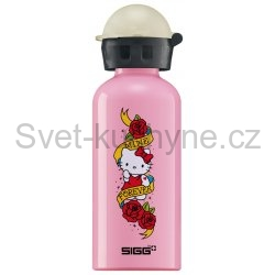 Lahev Sigg 0,4 L Hello Kitty Tattoo
